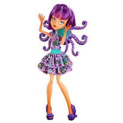 MATTEL Monster High - Inner Monster - Niesamowicie szalona, bardzonieśmiała