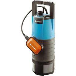 Classic pompa zanurzeniowo-ciśnieniowa 6000/4 Gardena 01468-20