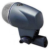 JTS NX-2 Instrumentalny mikrofon dynamiczny do instrumentów basowych