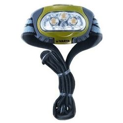 Latarka VARTA LED x4 Head Light 3AAA