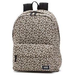 7a6154096c7f6 plecak VANS - Realm Classic Backpack Birch Leopard (O1V) rozmiar: OS