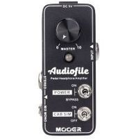 Mooer Audiofile - Pedal Headphone Amplifier efekt gitarowy