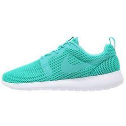 Nike Sportswear ROSHE ONE HYPERFUSE BR Tenisówki i Trampki clear jade/white