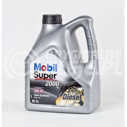 MOBIL SUPER DIESEL 2000 X1 10W-40 4L