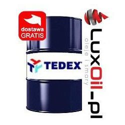 TEDEX AGRA STOU 10W40 - 210 L CAT MF JOHN DEERE