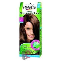 Palette Permanent Natural Colors Farba do włosów nr 568 Karmelowy Brąz