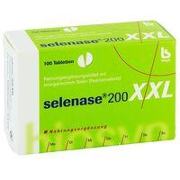 Selenase 200 XXL tabletki 100 szt.