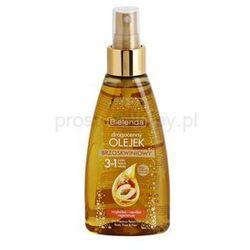 Bielenda Precious Oil Peach olejek pielęgnacyjny do twarzy, ciała i włosów + do każdego zamówienia upominek.