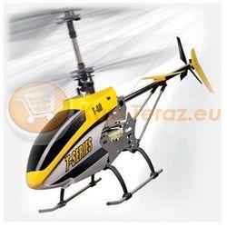 Helikopter R/C 3ch MJX T640C 2,4Ghz + Kamera Szpiegowski Olbrzym Zdalnie sterowany