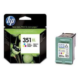 HP tusz Color Nr 351XL, CB338EE