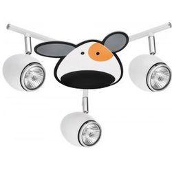 DOGGY 2204302 LAMPA SUFITOWA LED BRITOP
