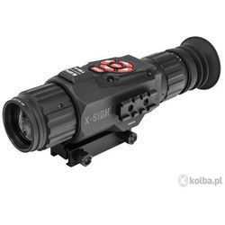 Luneta celownicza ATN X-Sight Smart HD 3-12x