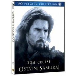 Ostatni samuraj (bd) premium collection