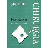 CHIRURGIA REPETYTORIUM FIBAK (opr. broszurowa)