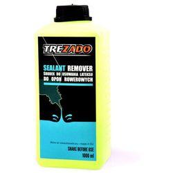 Płyn do czyszczenia opon rowerowych Trezado Sealant Remover 1000ml