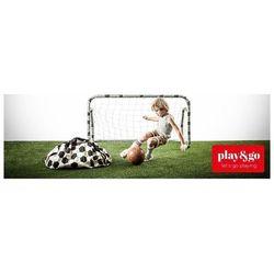 PLAY&GO Worek na zabawki/Mata do zabawy - Football