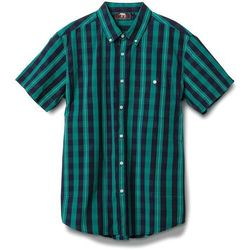 koszule DIAMOND - Bundy Green (GREEN) rozmiar: L