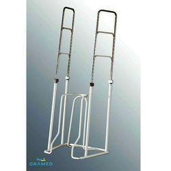 Przyrząd do zakładania pończoch uciskowych BUTLER regulowany, wys. 35-58 cm.
