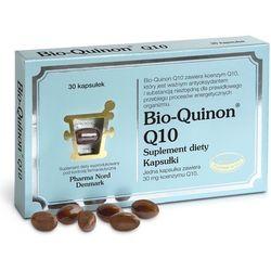 Bio-Quinon Q10 kaps. - 30 kaps.