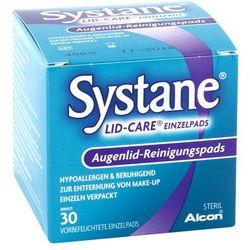 Systane Lid-care sterylne chusteczki 30 szt.