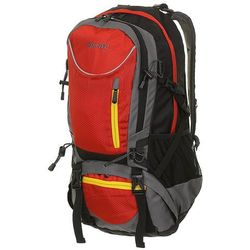 plecak Hi-Tec Arua 35 - Red/Dark Gray/Black