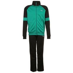 Puma FUN Dres ultramarine green/black/white