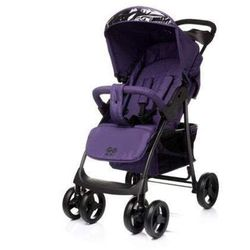 Wózek spacerowy Guido XV purpurowy