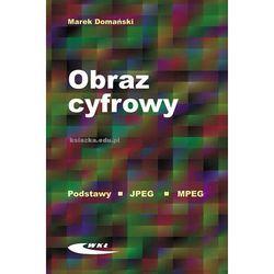 Obraz Cyfrowy (opr. twarda)