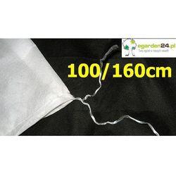 KAPTUR zimowy, wiązany 100/160cm BIOVITA