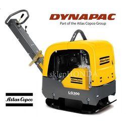 LG 300 Zagęszczarka gruntu Dynapac Technology / Atlas Copco