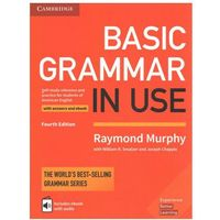 Basic Grammar in Use Student's Book with Answers and Interactive eBook