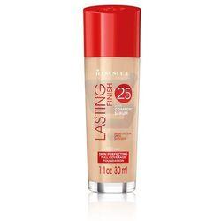 Rimmel Podkład Lasting Finish 25H Comfort Serum - IVORY [100] 30 ml