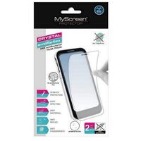 Folia ochronna MYSCREEN PROTECTOR Crystal+Antireflex do Sony Xperia Z1 Compact
