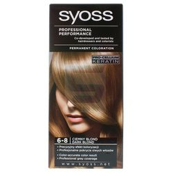 Syoss Farba do włosów 6-8 Ciemny Blond