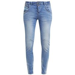 Mos Mosh JAIME Jeansy Relaxed fit light blue