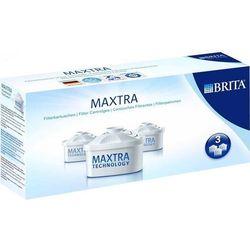 Wkład BRITA Maxtra Pack 3 + Zamów z DOSTAWĄ JUTRO!