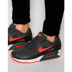 Nike Air Max 90 Essential Trainers 537384-080 - Grey