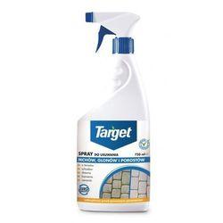Bruker Spray 750 ml środek do usuwania mchów, glonów i porostów