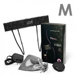 FixSation - Majteczki z wibratorem, rozm. M (EU 38/40) - Couples Pleasure Gift