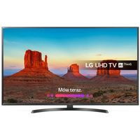TV LED LG 55UK6470
