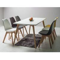 Stół SIGNAL MILAN 90x160