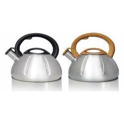 Czajnik PROMIS TMC-02 - ENZO - Stalowy - Na wszystkie rodzaje kuchnek również INDUKCJĘ