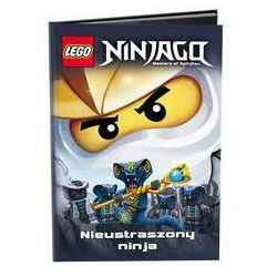 LEGO Ninjago Nieustraszony ninja