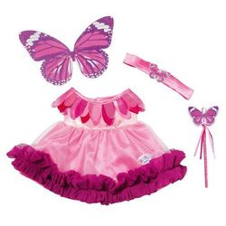 Ubranko dla lalki Baby born Wonderland Fairy