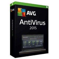 Program AVG AntyVirus Soft (1 użytkownik; 1 rok)