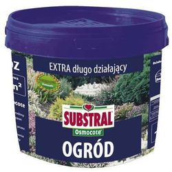 Substral Osmocote do ogrodu 5 kg