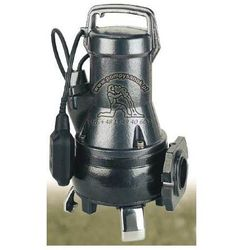 Draincor 180 MA z pływakiem - pompa monoblokowa z nożem tnącym do ścieków i gnojowicy rabat 15%
