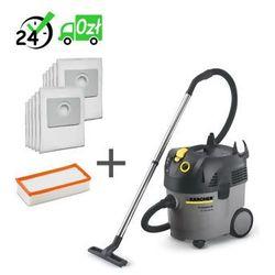 NT 35/1 Tact TE odkurzacz z gniazdkiem do elektronarzędzi + 2x Worki + Filtr # GWARANCJA DOOR-TO-DOOR