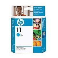 Tusz HP C4836A nr 11 (28ml) cyan (błękitny)