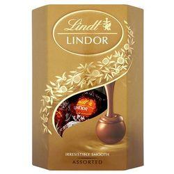Lindor Assorted Cornet Mix Pralin czekoladowych 200g